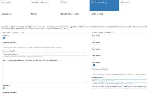 libero testo 02 configurazione esami di stato come procedere