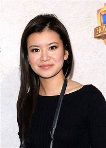 Katie Leung images 2011-Deathly Hallows Part 2 DVD/Blu-Ray ...
