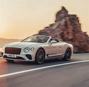 Bentley Continental 2018 Cabrio : luxus an der frischen luft bentley continental gt cabrio ~ Jslefanu.com Haus und Dekorationen