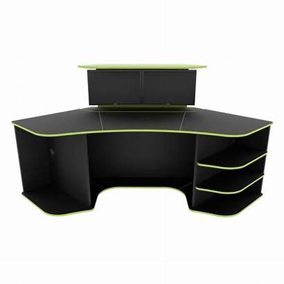 Gaming Desk Desks R2s Setup Office Corner