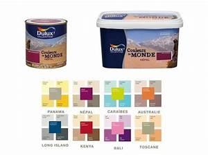 peinture associer les couleurs avec harmonie dulux With quel couleur pour faire du marron en peinture 7 quelle couleur avec le jaune moutarde