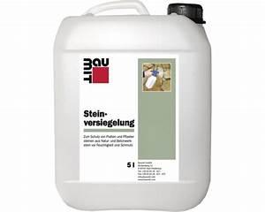 Terrassenplatten Versiegeln Test : steinversiegelung baumit 5 liter bei hornbach kaufen ~ Yasmunasinghe.com Haus und Dekorationen