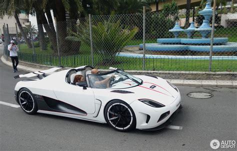 Full List Of Koenigsegg Car Models