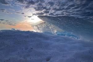 Shelf, Ice