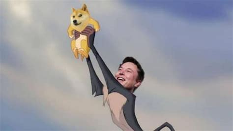 Dogecoin rockets again after another cryptic Elon Musk ...