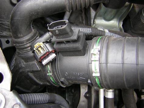 nettoyer si鑒es voiture fonction du debimetre hs quels sons les symptomes ford mécanique électronique forum technique