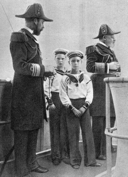 Giorgio VI del Regno Unito - Wikipedia   Giorgio vi
