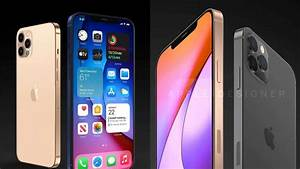 Smartphone  Quanti Leak  Trapelano Iphone 12  Galaxy S20