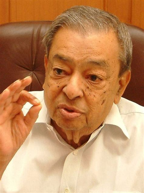 Dr. Verghese Kurien, The Father Of Indias White Revolution