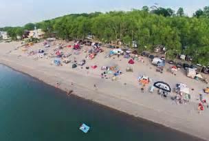 sara s cground family cing on lake erie pennsylvania
