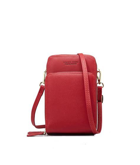 Multi Pocket Small Crossbody Bag multi pocket crossbody phone bag multi pocket crossbody