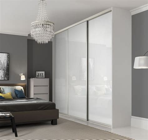 sliding wardrobe doors ideas  pinterest white sliding door wardrobe sliding mirror