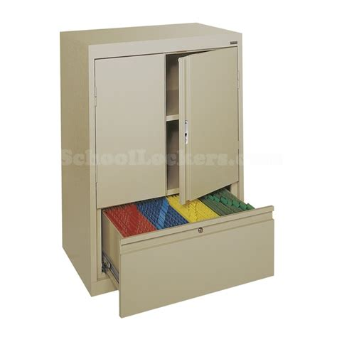 embossed counter height storage cabinet  file drawer
