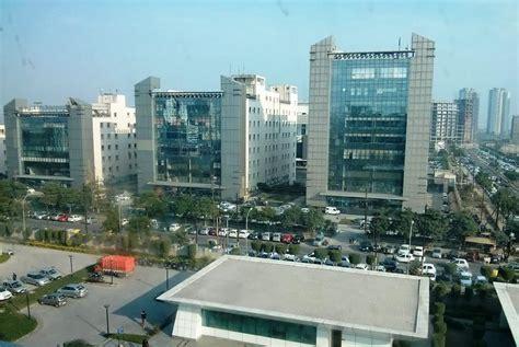 Logix Techno Park, Sector 127, Noida Greater Noida Expressway, Noida - Zricks.com
