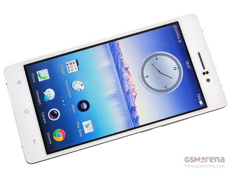 Backdoor Oppo R5 oppo r5 pictures official photos