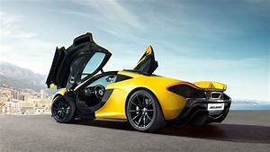 Mclaren P1 Hd wallpaper - 1053465