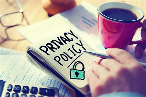 how to avoid privacy policy mistakes while starting a new business