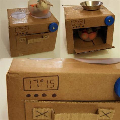 cuisiner avec des enfants un four en cabane à idées