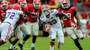 Florida vs. Georgia: Gators fumble it away, 17-9 ...