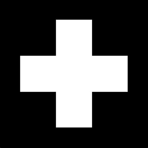 White Cross Background Black And White Crosses Clipart Best