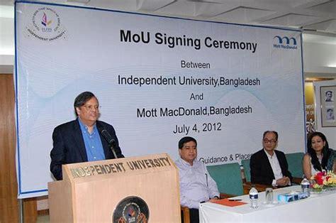 motts signs agreement  bangladesh university