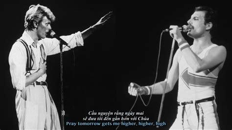 [vietsub + Lyrics] Queen & David Bowie