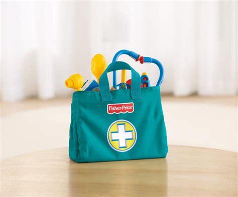 Amazon.com: Fisher-Price Medical Kit: Toys & Games