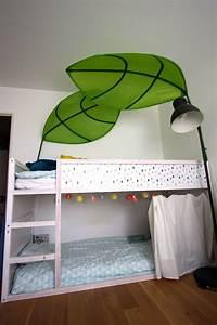 Ikea Kinderzimmer Bett : 12 besten junes bett bilder auf pinterest m dchenzimmer ~ Michelbontemps.com Haus und Dekorationen