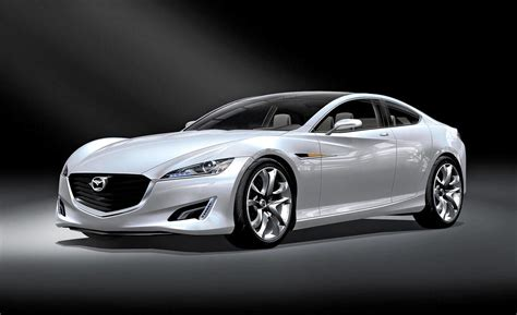 mazda rx   mazda rx  future sports car