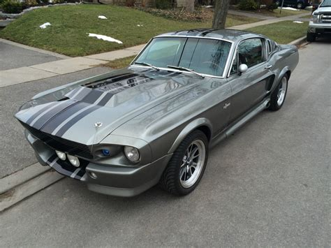 ford mustang shelby gte super snake eleanor