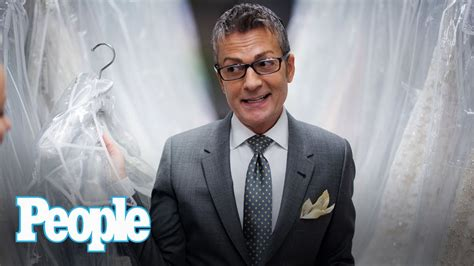Randy Fenoli Breaks Down His Wedding