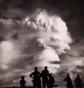 Devastating Nuclear Explosion Pictures - 12thBlog