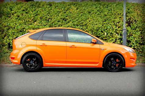 Used 2018 Ford Focus St St 3 For Sale In Warwickshire