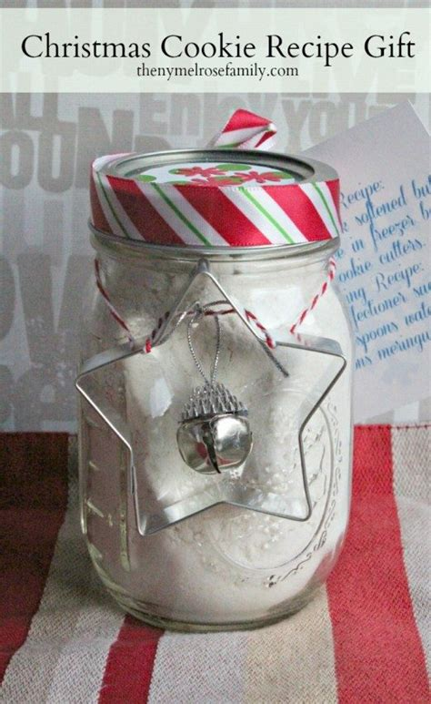 christmas cookie recipe gift the ny melrose family