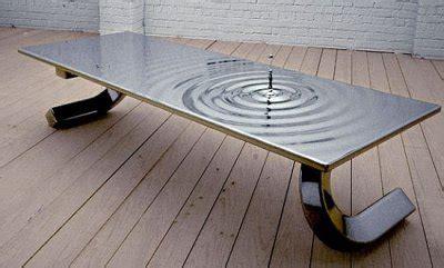 3d illusion table ls table illusion par lee j rowland blog esprit design