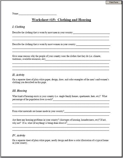 Cheap Resume Builder by High School Worksheets Homeschooldressage