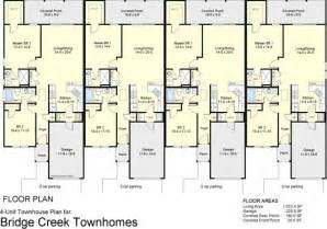 craftsman style garages 4 plex townhouse floor plans 4 plex apartment floor plans