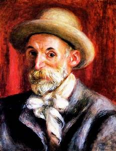 Огюст Ренуар – Auguste Renoir - SAHALLIN