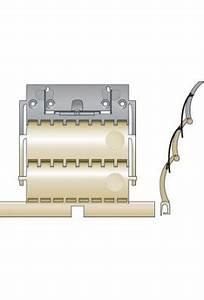 Attache Tablier Volet Roulant Somfy : somfy attache rigide de tablier de volet roulant clicksur zf 2 maillons pour lames de 8 mm so ~ Melissatoandfro.com Idées de Décoration
