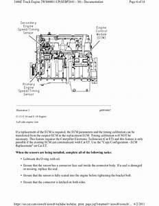 Speed Sensor Wiring Diagram