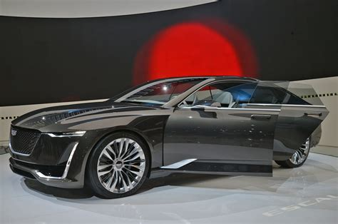future cadillac escala 8 escala concept details to watch for in future cadillacs