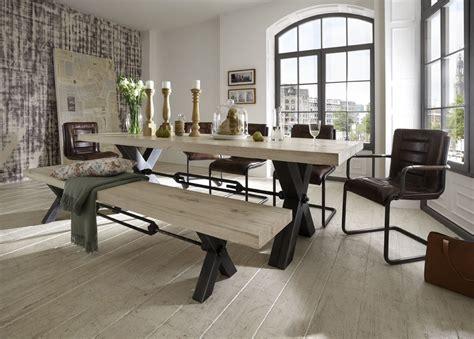 esstisch massivholz günstig k 252 chentisch design alter