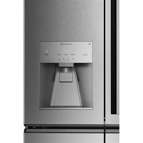 LUPXS3186N   LG Signature 30 cu.ft. Refrigerator