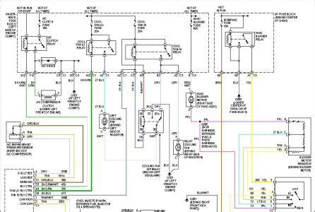 blower motor wiring heater problem 6 cyl two wheel