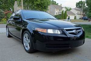 Sold  2006 Acura Tl  6