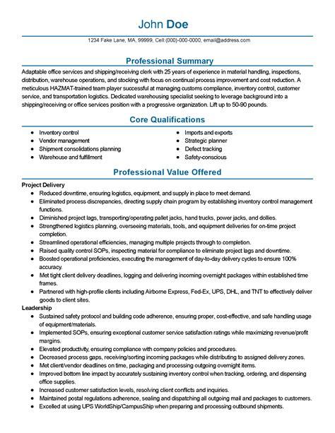 data clerk sle resume gmat essay exle