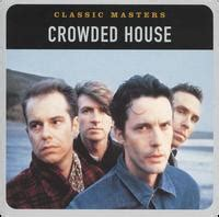 Classic Masters (crowded House Album) Wikipedia