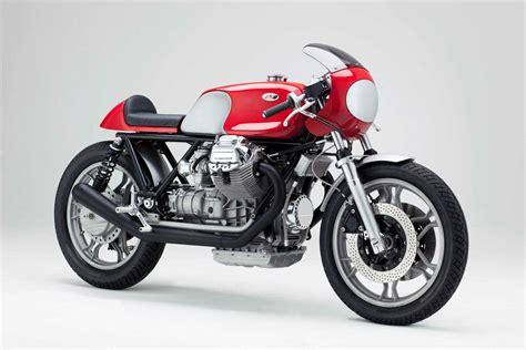 Moto Guzzi V7 Ii Racer Backgrounds by Moto Guzzi Cafe Racer Wallpapers 1600x1067 234293