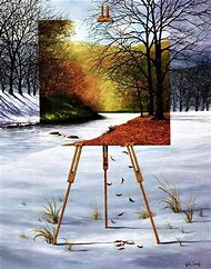 Amazing Art Paintings