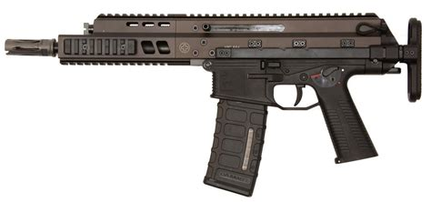 Breaking New Fn Scarsc Subcompact Carbine  The Firearm